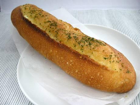 コシュカのガーリックフランス