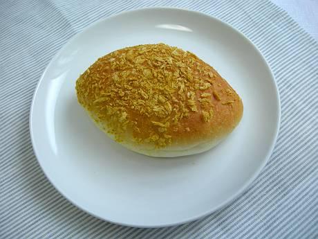 ハンスローゼンの焼きカレーパン