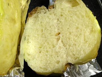 手作りのマヨネーズパン